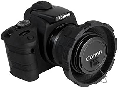 Amazon.com : MADE Products CA-1135-BLK Camera Armor for