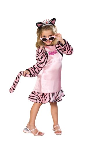 Bratz Child's Cat Costume, (Bratz Cat)
