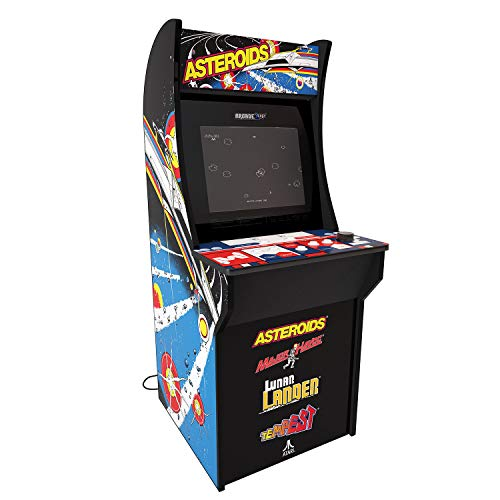 Atari Asteroids Arcade System
