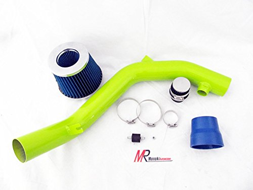 jetta cold air intake - 8