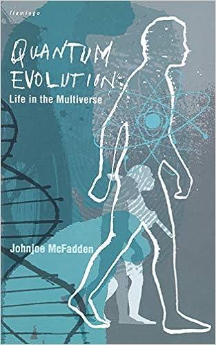 Life in the Multiverse Quantum Evolution