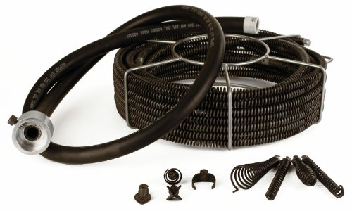 Steel Dragon Tools 59365 Model A-30 Cable Kit fits RIDGID C-8 w/A-10 Cable (A30 Cable Kit)
