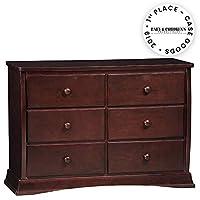 Delta Children Bentley Six Drawer Dresser