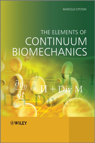 Download The Elements of Continuum Biomechanics Pdf