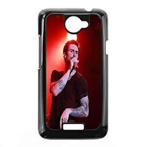 Hot Maroon 5 Protect Custom Cover Case for HTC One X QAA-37543