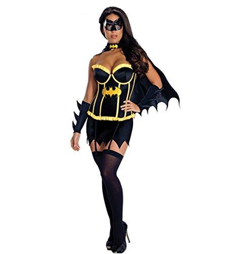 Bat g (Diy Superhero Costumes For Adults)