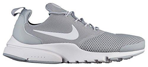 White Presto Grey Fly Wolf pour Baskets homme mode Nike 8ZzAwqRxz