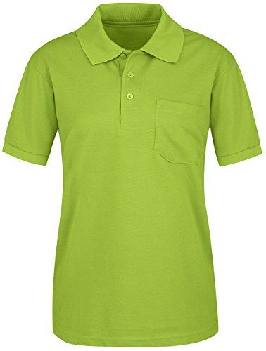 EZEN Womens Designer Golf Clothing Green M