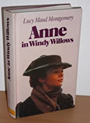 Anne in Windy Willows.