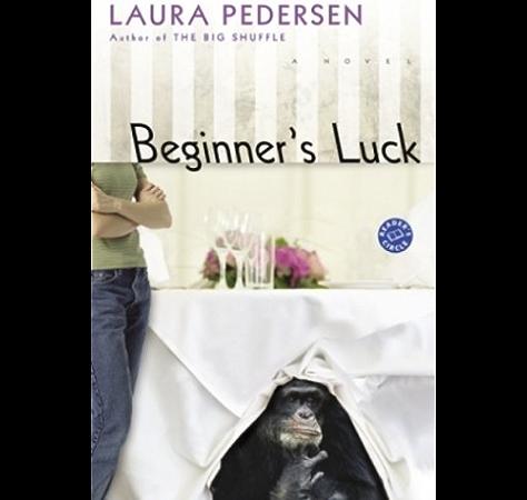 Beginner S Luck A Novel Hallie Palmer Book 1 Kindle Edition By Pedersen Laura Literature Fiction Kindle Ebooks Amazon Com