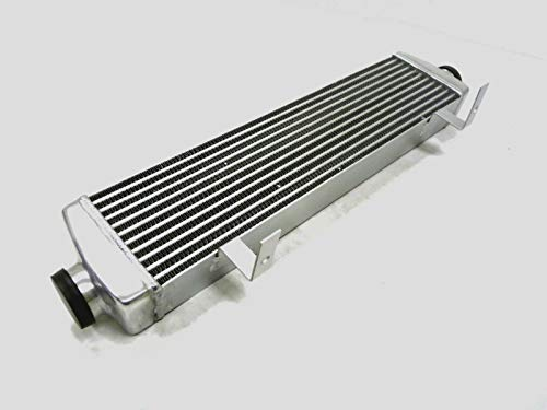 - OBX Performance Aluminum Intercooler 93-97 Honda Civic Del Sol 1.5L 1.6L All