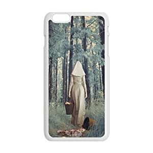 american horror story poster Phone Case for Iphone 6 Plus Kimberly Kurzendoerfer