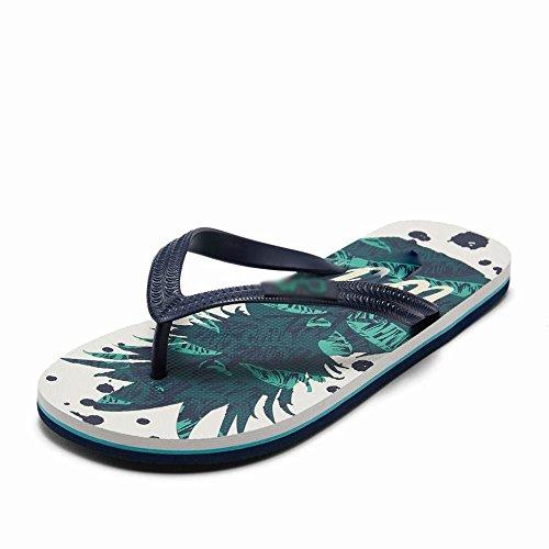 scivoloso estate da personalit Infradito moda uomo pantofole pantofole ZPD a0IqBpw