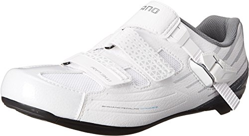 Shimano SHRP3W Road Performance Shoe Women's Cycling 39 EU White