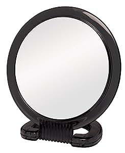 diane plastic handheld mirror 6 x 10 inches circular handheld mirrors beauty. Black Bedroom Furniture Sets. Home Design Ideas