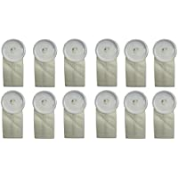 Airway Canister Vacuum Cleaner Filter Paper Bags 24 Pk Generic Part # 800SW