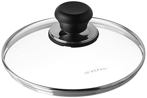 Scanpan Classic 7-Inch Glass Cover