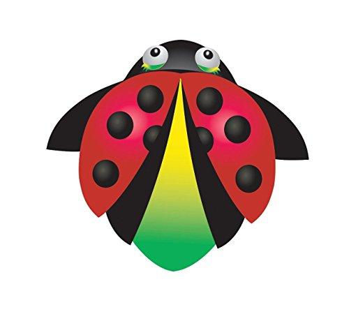 CloudPleaser Ladybug