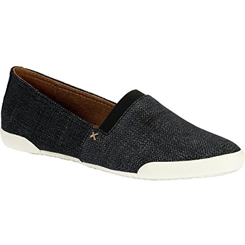 FRYE Women's Melanie Slip ON Sneaker, Denim, 8 M ()