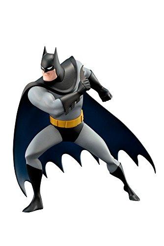 Kotobukiya DC Comics: Batman The Animated Series: Batman ArtFX+ Statue]()