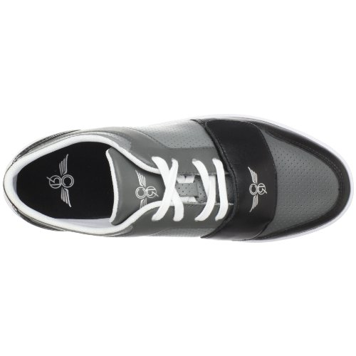Creative Recreation C Cesario Lo CR4LOC Black-Grey, Baskets mode homme