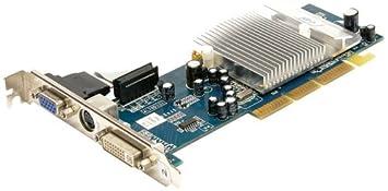 HIS Radeon 9250 128 MB (64bit) DDR DVI VGA AGP 8 x/4 x ...