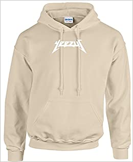 a1ec073b92339 Yeezus Kanye West Hoodie - Unisex Sizing - Sand Color - Yeezy Tour ...
