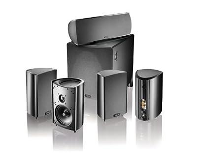 Definitive Technology Pro Cinema 800 System - Black (Certified Refurbished) from Definitive Technology