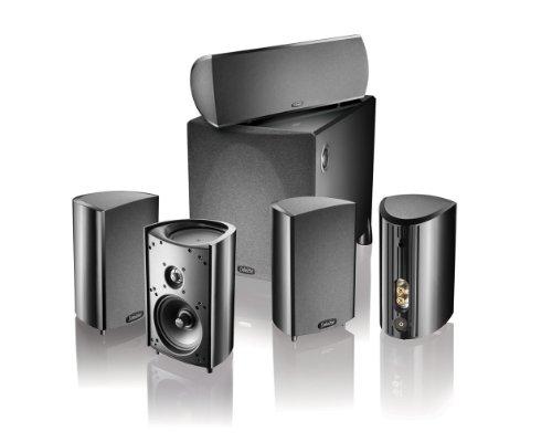 Definitive Technology Pro Cinema 800 System - Black (Certified Refurbished) by Definitive Technology