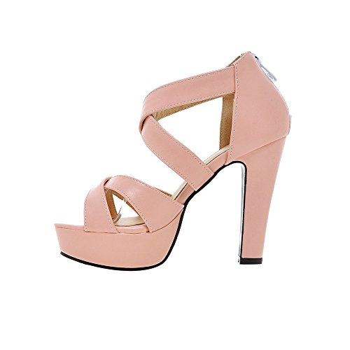 Guoar - Plataforma Mujer Rosa