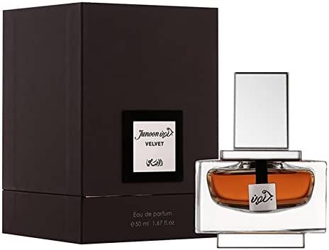 Rasasi Junoon Velvet for Men EDP- Eau De Parfum 50 ML (1.7 oz)