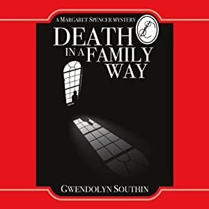 Death in a Family Way Audiobook