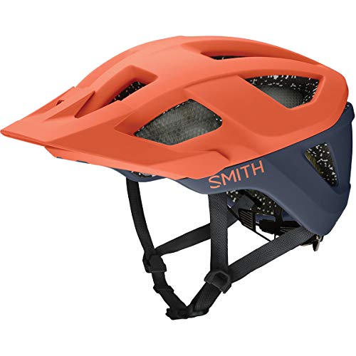 Smith Optics 2019 Session MIPS Adult MTB Cycling Helmet - Matte Red - Helmet Mtb Bike Cycling