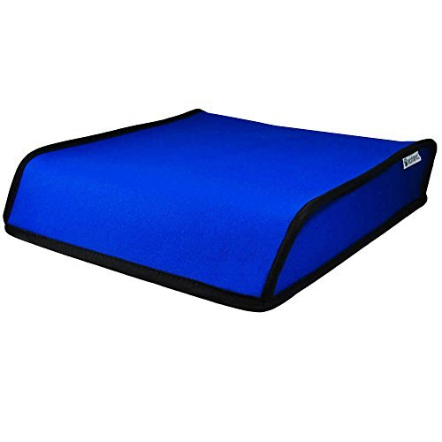 PS4 Pro Blue Dust Cover - Playstation 4 Pro Console Dust Cover - Premium PS4 Accessories