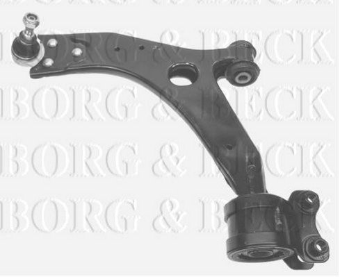 Borg & Beck BCA6805 Suspension Arm Front LH: