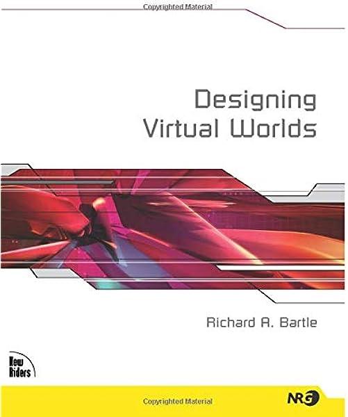 Designing Virtual Worlds 9780131018167 Computer Science Books Amazon Com