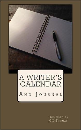Como Descargar Libros A Writer's Calendar And Journal Cuentos Infantiles Epub