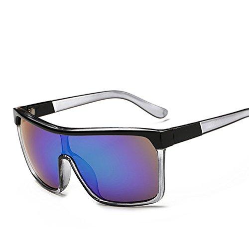 de Gafas de C4 TL del CJXY802 Green matices Sunglasses Rojo de C2 diseñador Sol CJXY802 rectores Hombres Lujo Hombre Macho Gafas Sol para qXfXYw8