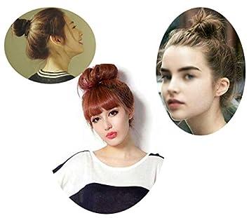 Damen Dutt Hilfe Haar Styling Frisurenhilfe Haarschmuck Haar