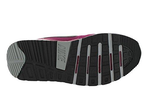 Nike Donna sportive Max wolf Grey Black Wmns Scarpe Trax Magenta Rosa Fucsia Air Bright rwarXqY