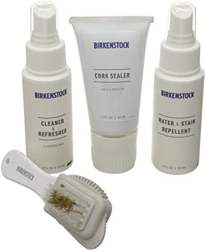 Birkenstock, Deluxe Shoe Care Kit