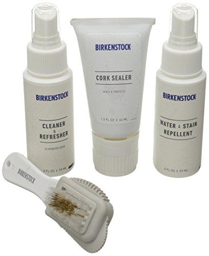 Birkenstock Deluxe Shoe Care
