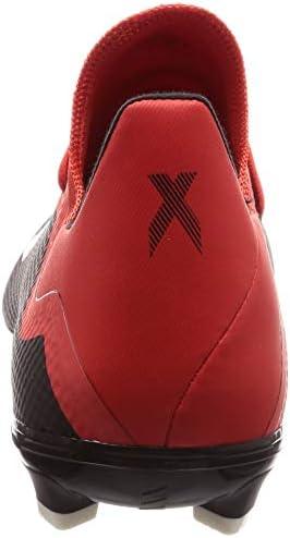 サッカースパイク エックス 18.3 HG/AG 24.5cm-29.5cm メンズ