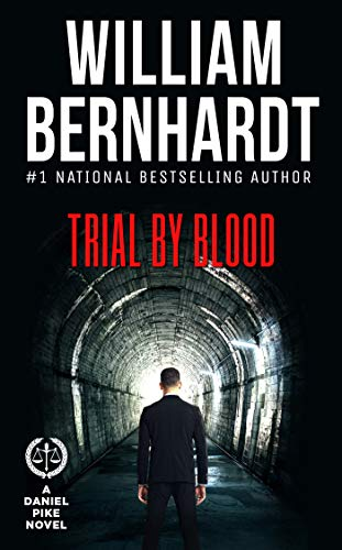 Trial by Blood (Daniel Pike Series Book 3)