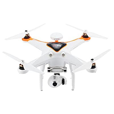 HP95(TM) Cheerson CX-22 Follower 5.8G Dual GPS FPV With 1080P Camera Quadcopter RTF from HP95(TM)