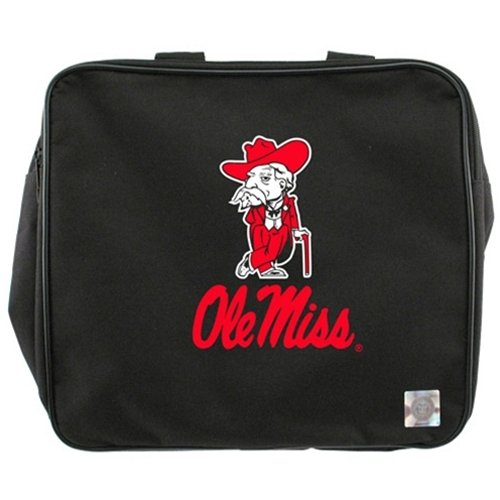 Bowlerstore Products University of Mississippi Bowling Bag () by Bowlerstore Products