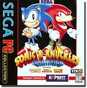 Sonic & Knuckles: Collection (Sonic the Hedgehog 3/Sonic & Knuckles/Sonic 3 & Knuckles)