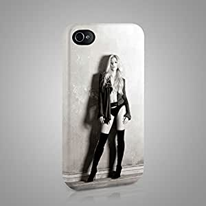 SHAKIRA CASE HARD COVER FOR Candy Case - iPhone 4 4S - Shakira 02