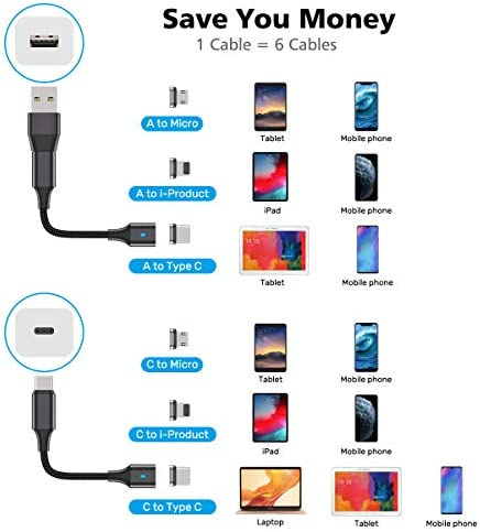 16 Round USB Data Cable Can Be Charged and Data Transmission Synchronous Fast Charging Cable-Seaside Beach Charging Cable