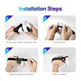 Typecase Touch Controller Grip Cover for Oculus